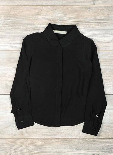 Limon Company Gömlek Siyah